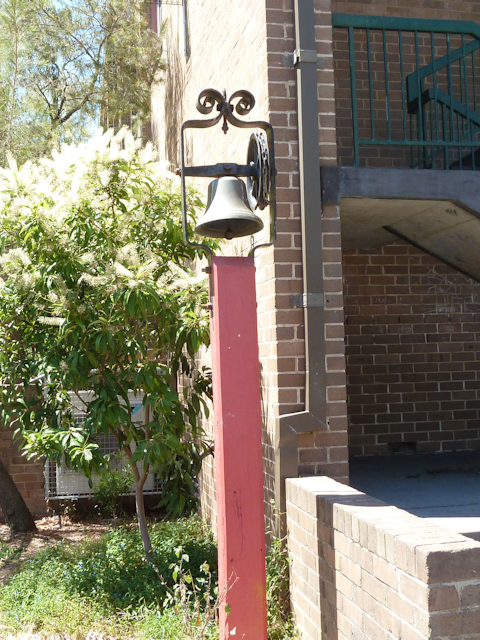Our School Bell